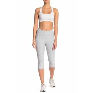 Outdoor Voices Knee Length Warm Up Leggings